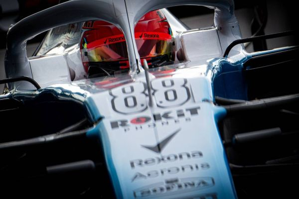 ROKiT Williams F1 say Konnichiwa to the Japanese Grand-Prix