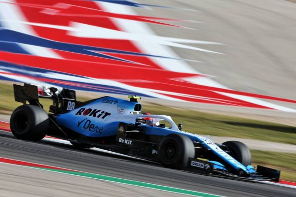 ROKiT Williams F1 Brazilian Grand-Prix preview