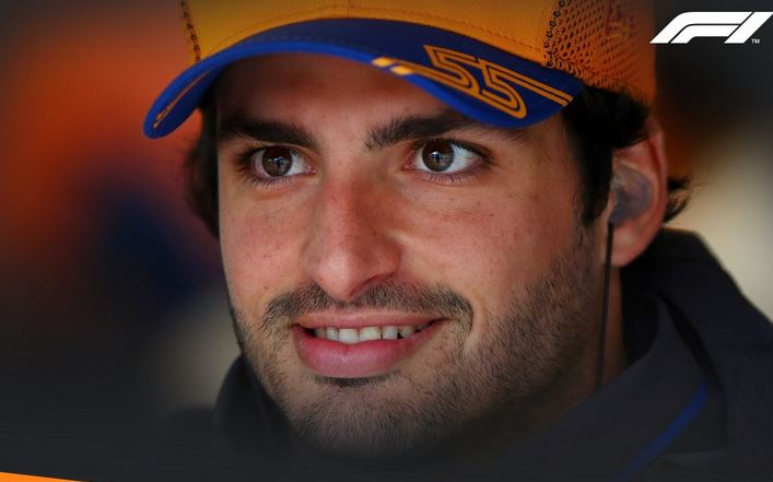 Carlos Sainz earns his first podium in Formula 1 as Hamilton got penalty -stewards statement