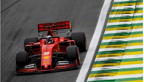 Pirelli F1 Brazilian Grand-Prix -What we learned from FP1 and FP2