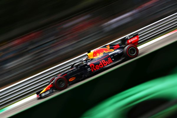 Singapore Grand-Prix Free Practice 1 classification - Max Verstappen on top