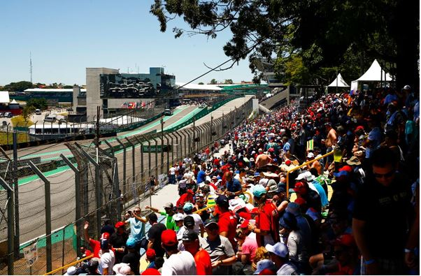 SportPesa Racing Point F1 Brazilian Grand-Prix preview