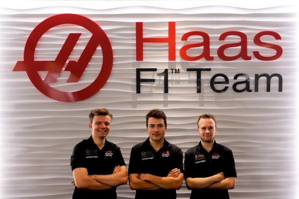Haas F1 Team Esports Ready to Race