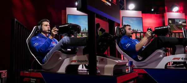 Scuderie Toro Rosso F1 Esports Pro Series 2019 event 3 review