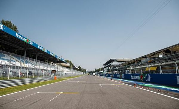 FIA F3 Round 7 Monza preview - Racing for Anthoine