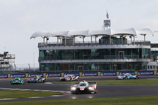 Pole position and another record for Toyota Gazoo Racing at Silverstone