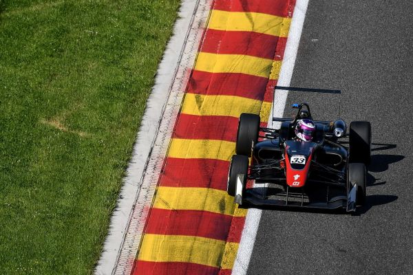 Euroformula Open -  Barcelona preview, timetable and live coverage