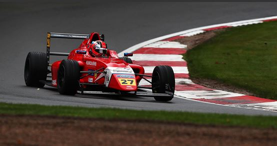 Arden sign off successful British F4 campaign in style at Brands Hatch
