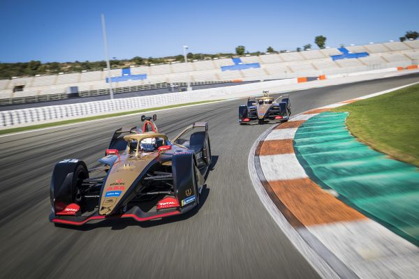 Efacec looks to Formula E new season as an opportunity to enhance brand awareness