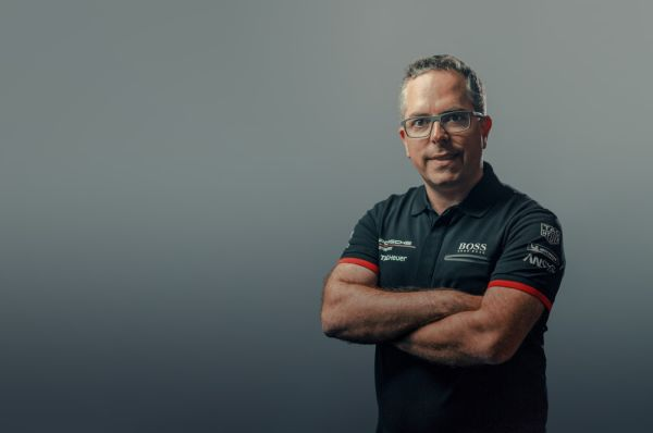 Pascal Zurlinden on the tradition and future of motorsport at Porsche