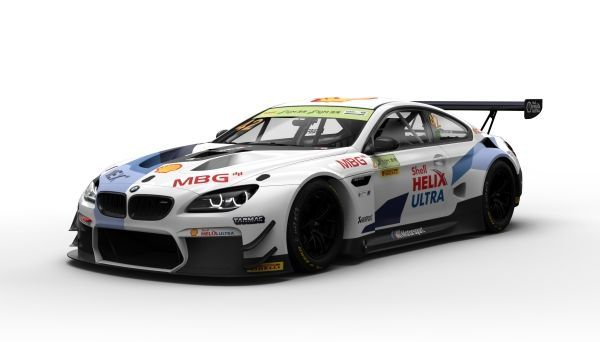 Augusto Farfus and BMW Team Schnitzer return to Macau - Mission title defence