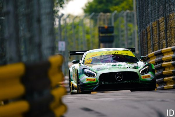 Pirelli returns to Formula 3 and FIA GT World Cup at the Macau Grand-Prix
