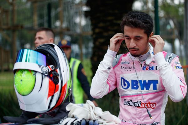 Oman's Al-Faisal Al-Zubair ends Porsche campaign with 12th place in final Mexican race