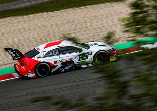 Duval, Rast, Rockenfeller and Tréluyer: Audi drivers for Fuji have been confirmed