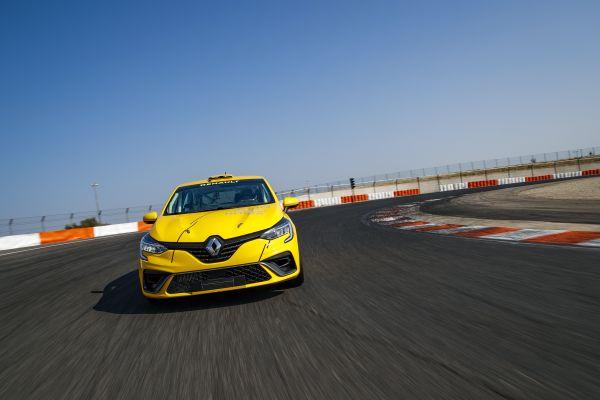 A New Era Dawns For The Clio Cup Automobilsport Com