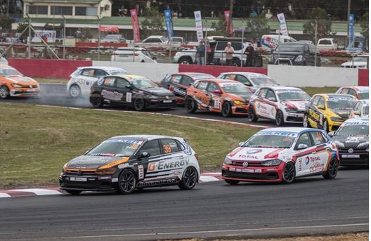 Action and drama define penultimate Falken Polo Cup race for 2019 in Cape Town