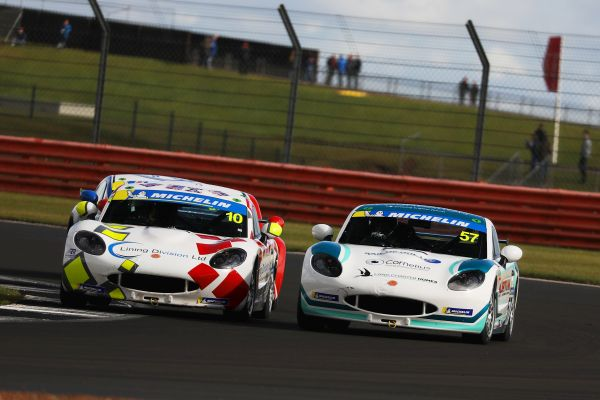 Richardson Racing adds to Junior win tally at Silverstone