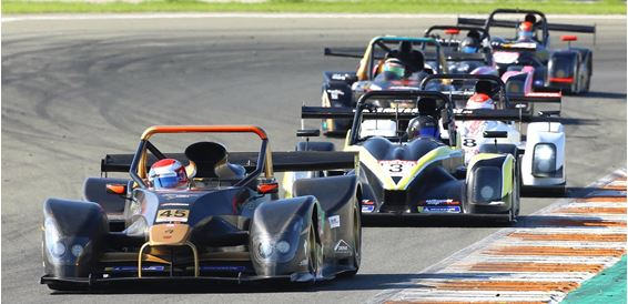 A great spectacle at the Speed Euroseries by Ultimate Cup Series in Valencia with the victory of Bellarosa