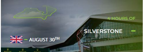 4 Hours of Silverstone double header infos and tickets