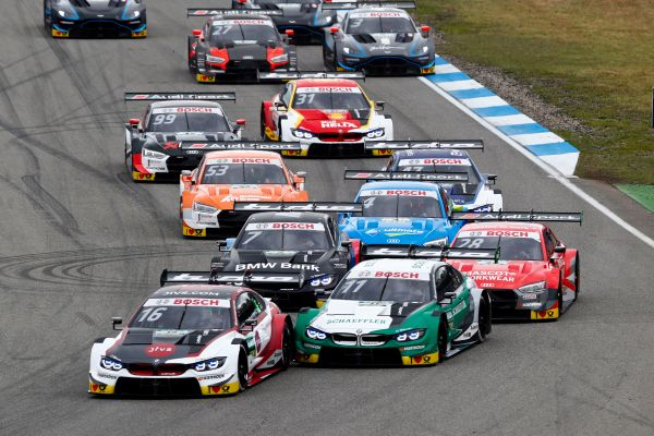 Tractor Pulling 2020 Italia Calendario.Dtm To Race At Monza For The First Time In 2020