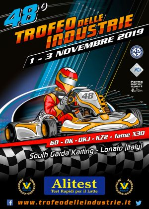 Trofeo delle Industrie ready for another successful edition