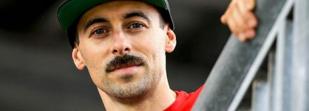 BMW Motorrad WorldSBK Team to race with Eugene Laverty in 2020.