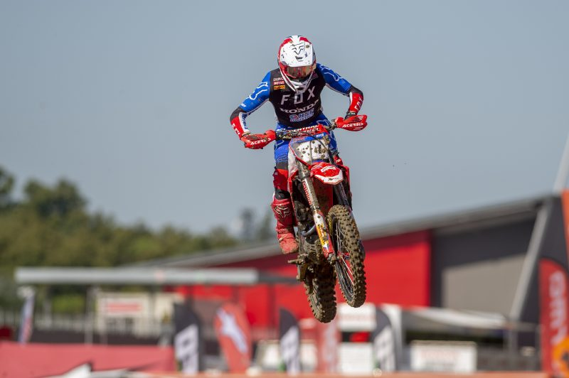 Fifth overall for Vlaanderen at the MXGP of Italy, results - standings