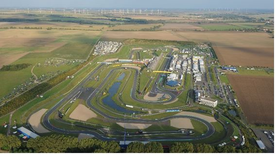 Oschersleben returns as WorldSBK heads back to Germany