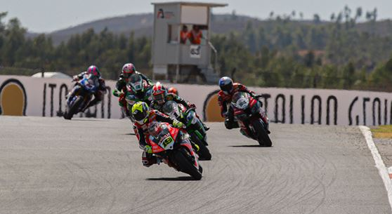 History on the horizon as WorldSBK takes on Magny-Cours