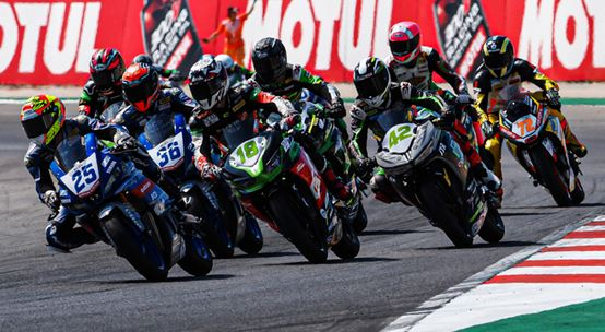 WorldSSP300: Will the WorldSSP300 championship be sorted out in France?