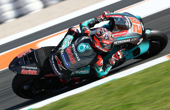 Dream start to 2020 season for Quartararo and Morbidelli