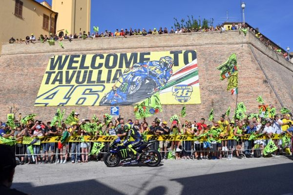 Monster Energy Yamaha MotoGP Raring for 'Second Home Race' in Misano