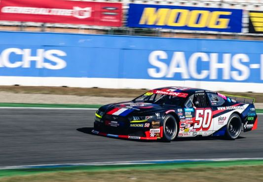 NASCAR GP GERMANY 2019 - Loris Hezemans and Giorgio Maggi set the pace in Practice