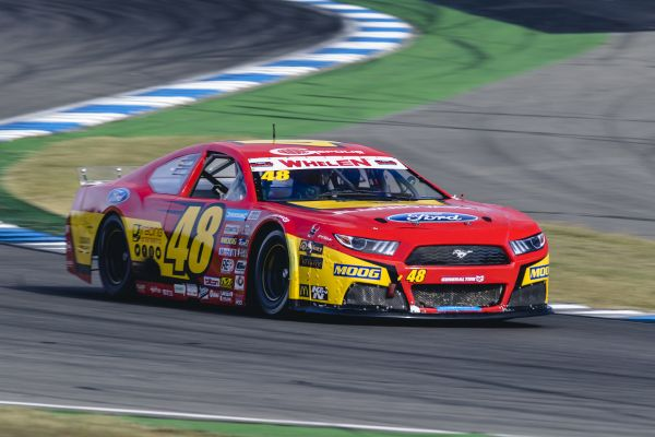 Racing Engineering will be looking to finish their Nascar Euro Series debut season on a high at Zolder