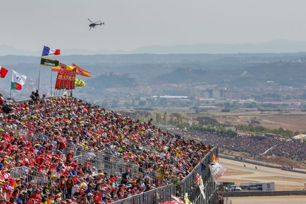 Aragón aboard: Spanish track gets WTCR / OSCARO calendar slot for 2020**