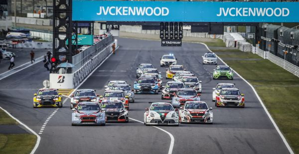 WTCR / OSCARO Race of Japan at Suzuka preview