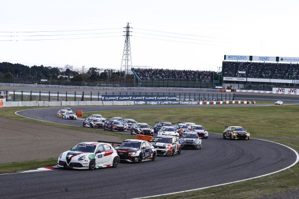 All you need to know about WTCR JVCKENWOOD Race of Japan