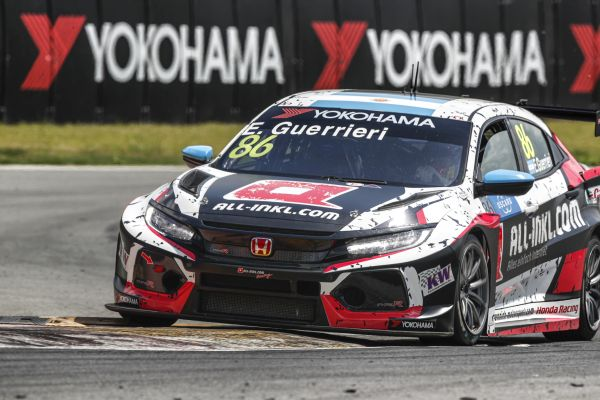 WTCR Race of Japan, Suzuka Timing