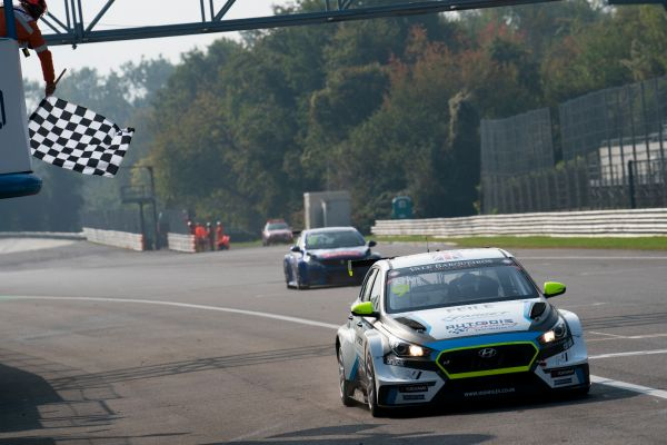 TCR Europe race 2 Monza results remain provisional pending technical checks