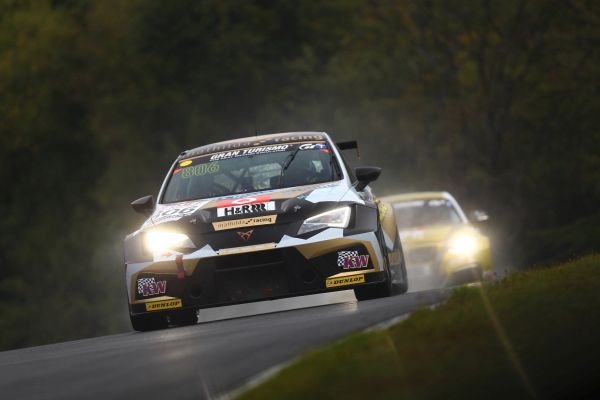 VLN @ Nürburgring - Fourth wins for Mathilda Racing