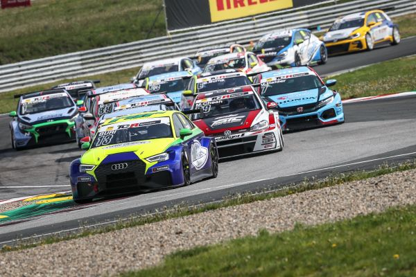 TCR Germany preview- Hockenheim hosts the penultimate event