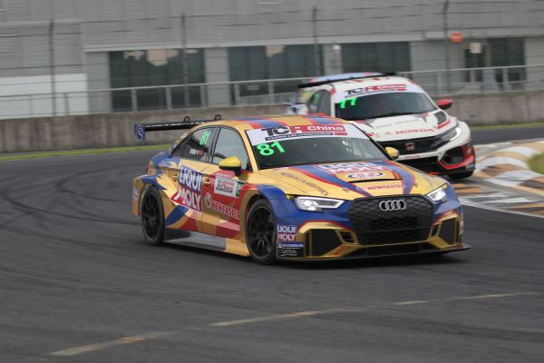 TCR China preview -The Huang v Lloyd duel resumes at Ningbo