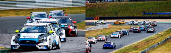 TCR Europe preview -Josh Files is aiming to secure the title in Spain