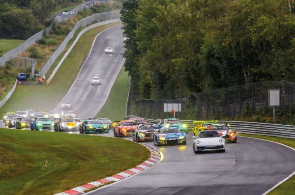 VLN 59. ADAC Reinoldus Langstreckenrennen Nürburgring -also livestreaming on Saturday