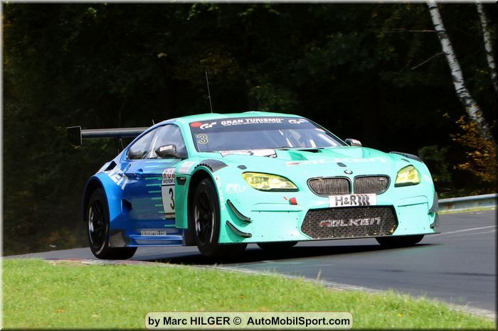 VLN: Final spurt of the season in the 'Green Hell'.
