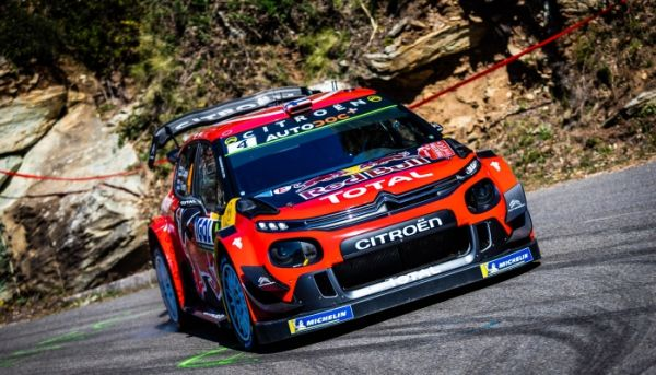 "Citroen aims for a ""remontada"""