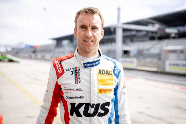 "Timo Bernhard: ""It's time to take the next step"""