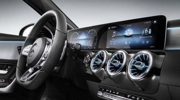 Study by the Center of Automotive Management: Mercedes-Benz is the most innovative premium brand