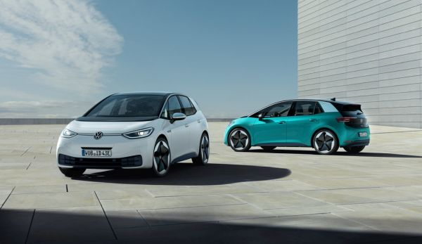 Volkswagen significantly raises electric car production forecast for 2025