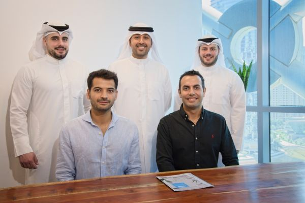 Faith Capital invests in Justmop's home cleaning platform